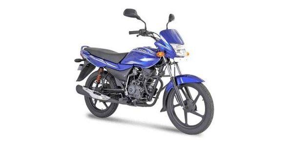 bajaj platinum comfortec best bikes under 50000