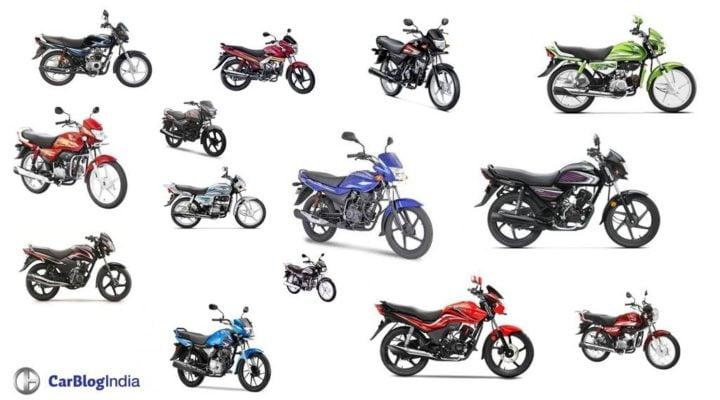 best bikes under 50000 cheapest best mileage bikes images