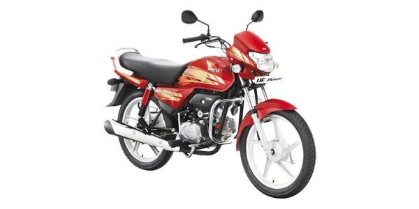 hero hf deluxe best bikes in india under 50000 2017