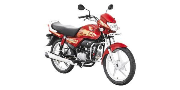 hero hf deluxe best bikes in india under 50000 2017