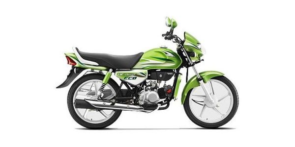 hero hf deluxe eco best bikes under 50000