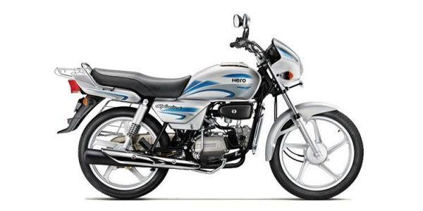 hero splendor best bikes in india under 50000 2017