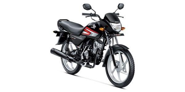 honda cd 110 dream best bikes under 50000