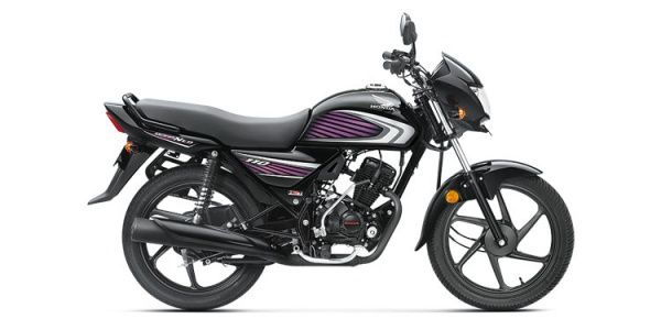 best mileage bikes in India 2018