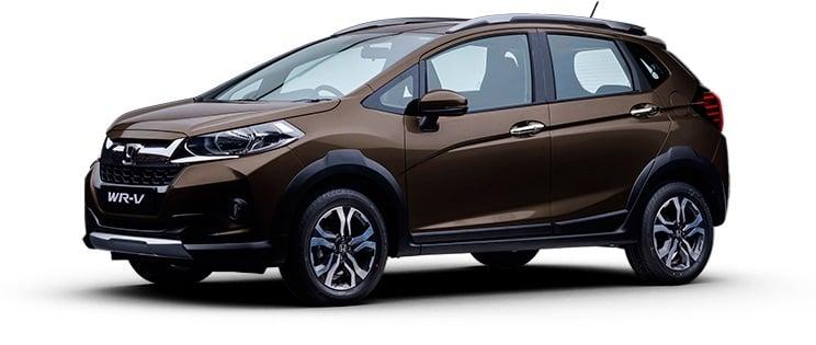Honda Wrv India Price 7 75 Lakh Specifications Mileage