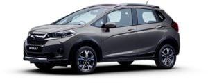 honda wrv colours modern steel
