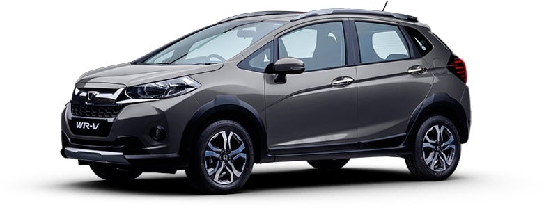 Honda WRV Test Drive, Booking, Price, Specifications, Mileage, Colours
