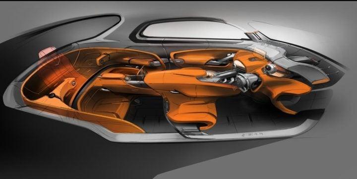 Hyundai Kona India launch - interior design