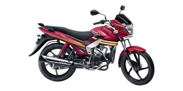 Best bikes Under Rs 60000 - mahindra centuro