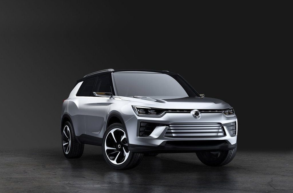 Mahindra S201 SUV Launch Date, Price, Specifications, Details