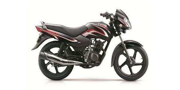 tvs sport  best bikes in india under 50000 2017