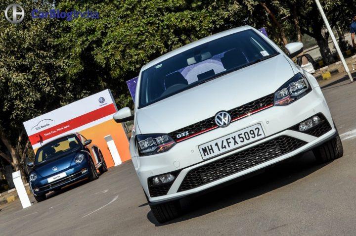 volkswagen gti test drive review