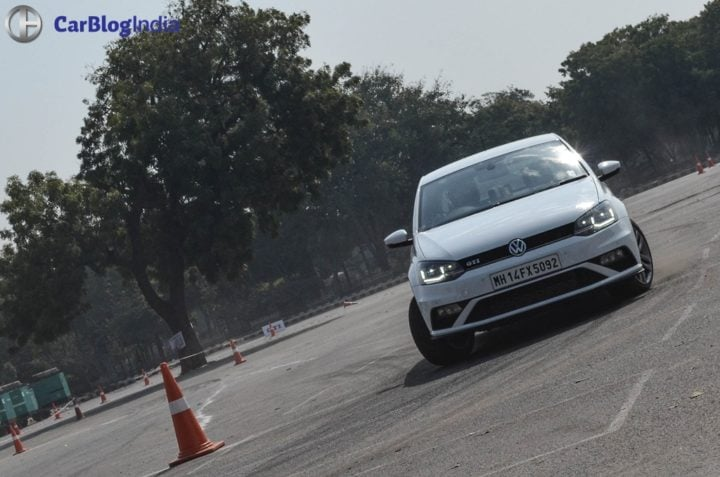 volkswagen gti test drive review