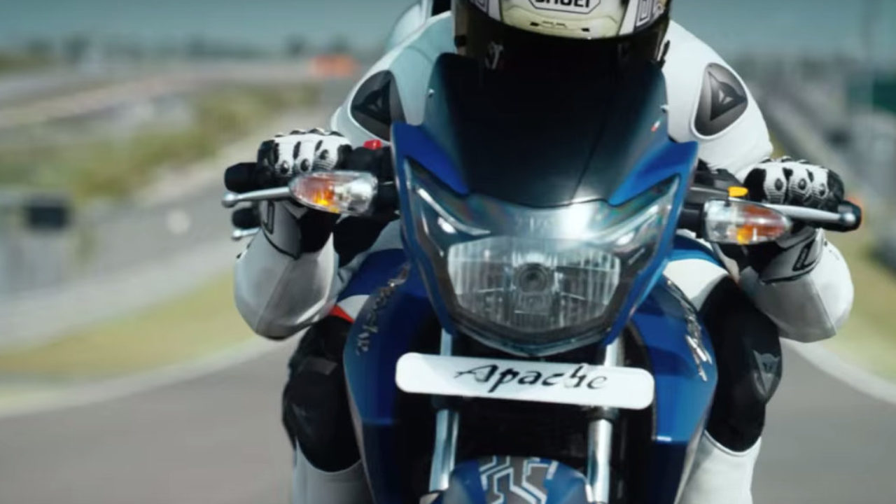 2017 Tvs Apache Rtr 180 Price Specifications Mileage Top Speed