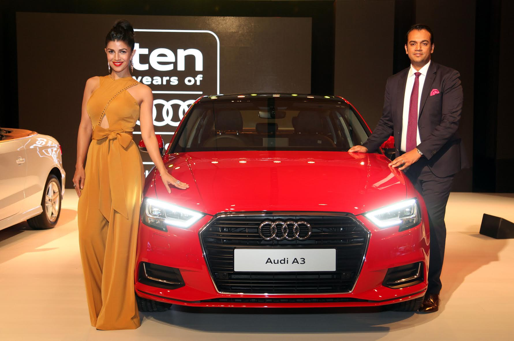2017 Audi A3 Facelift India Launch in February 2017; Price ...