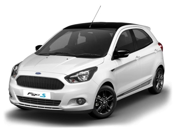 Ford Figo Car Photos Price