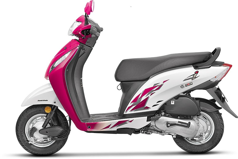Honda Dio Vs Yamaha Ray Z Which Is Best