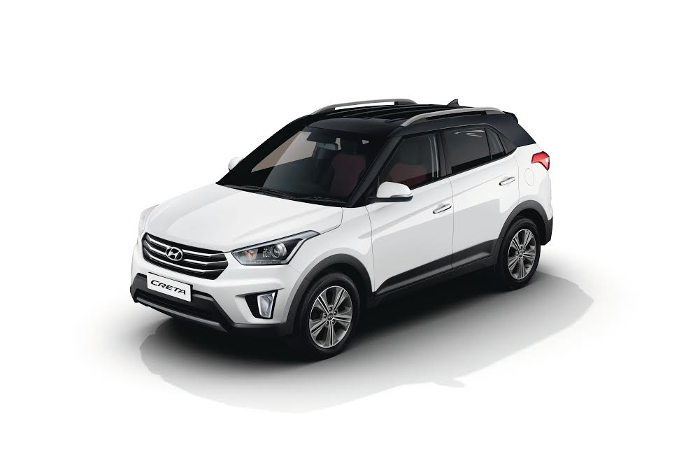 2017 Hyundai Creta Prices Specifications Mileage Features