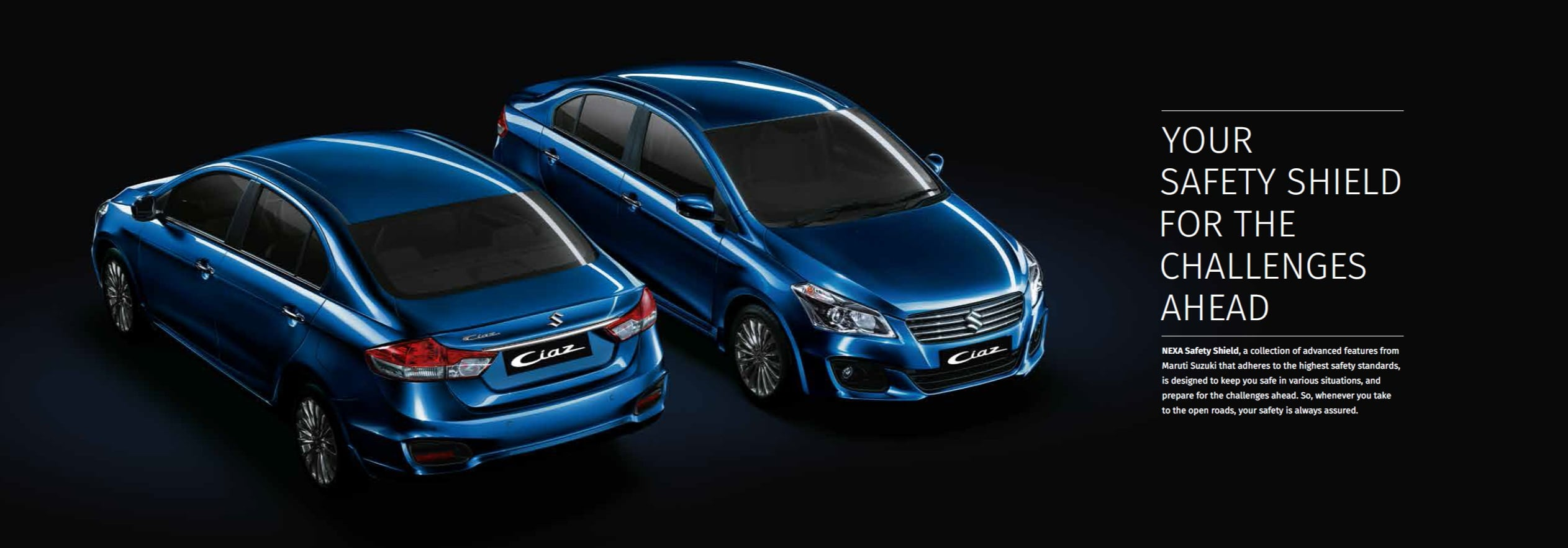 2017 Maruti Suzuki Ciaz Nexa Price Specifications Features Mileage