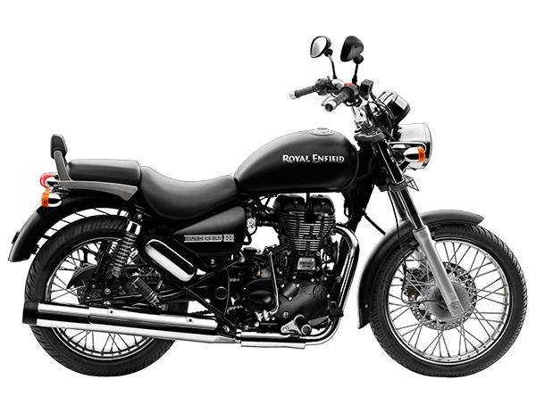 2017 royal enfield thunderbird 500 images side view