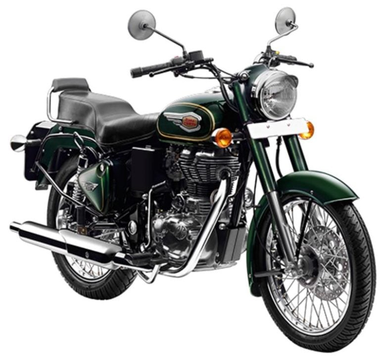 Royal Enfield Bullet 350 ABS launch soon; Rs 12,000 price hike expected