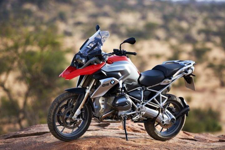 bmw motorrad india images
