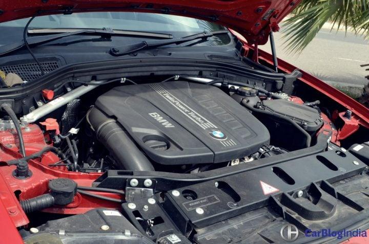 bmw x3 m sport test drive review engine