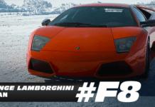 cars in fast and furious 8 lamborghini murcielago
