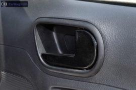2017 ford figo s test drive review interior image