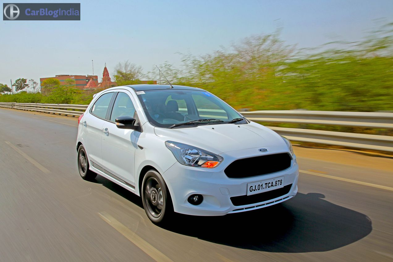 Ford Figo Diesel Car Price In India