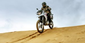 honda xre 300 india launch images
