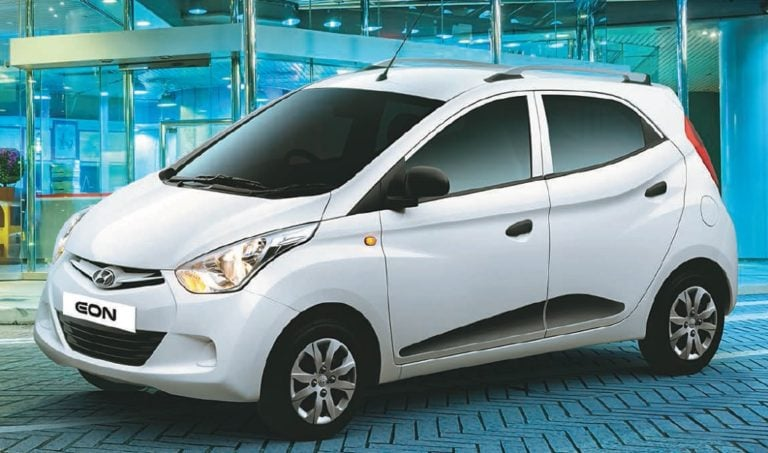 Hyundai Eon Sports Edition Launched!
