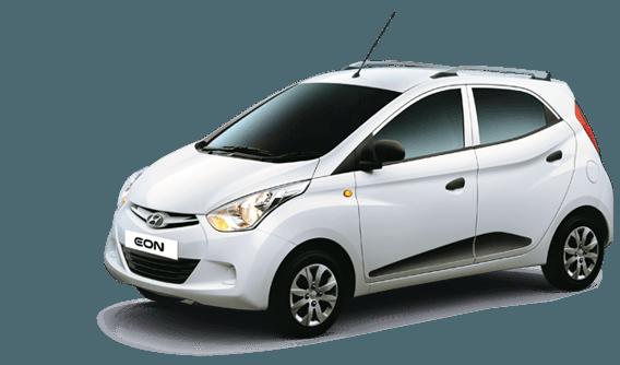 Upcoming Cars in India 2018 Hyundai Eon Side