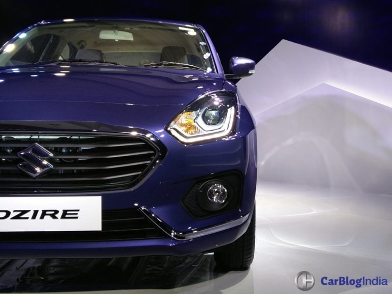 Maruti Dzire Prices, Features & Other Details- Your Complete Buying Guide