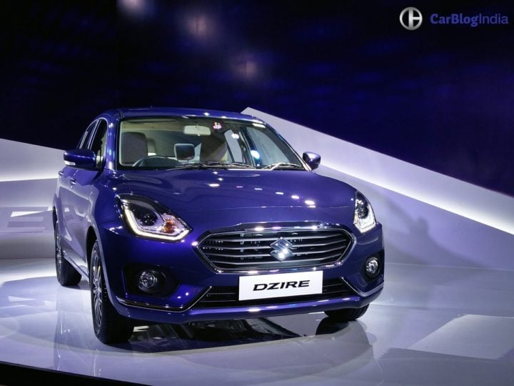 best mileage diesel cars in india maruti dzire