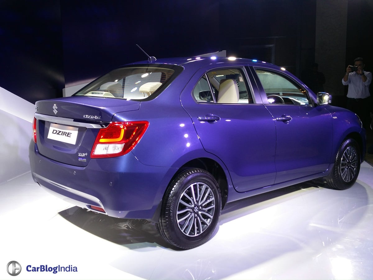 Suzuki Car Dealership >> New Maruti Dzire 2017 Price, Specifications, Mileage, Features, Interior