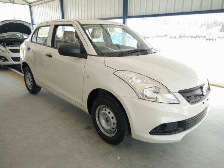 new maruti dzire tour 2017