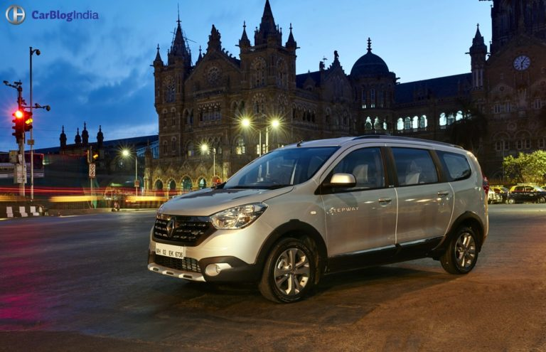 Renault Lodgy To Be Axed Out Before BS6 Emission Norms