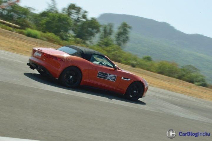 jaguar cars india - the art of performance tour by jaguar