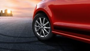 vvolkswagen polo gt sport alloy wheels