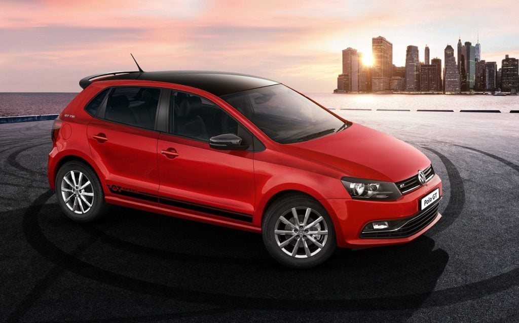 Volkswagen Polo GT Sport Limited Edition Price, Features, Images
