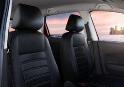 volkswagen polo gt sport interiors