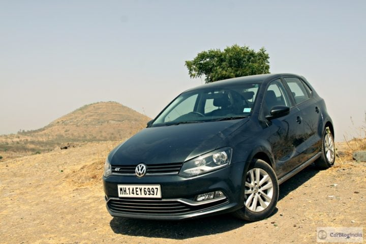 Volkswagen Polo GT TDI 1.5 Test Drive review