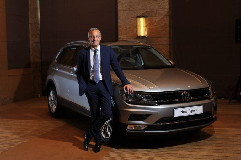 2017 Volkswagen Tiguan – All You Need to Know!