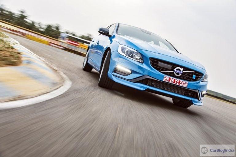 Volvo S60 Polestar Review – Pole Position!