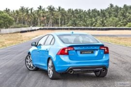 volvo s60 polestar india images- (1)