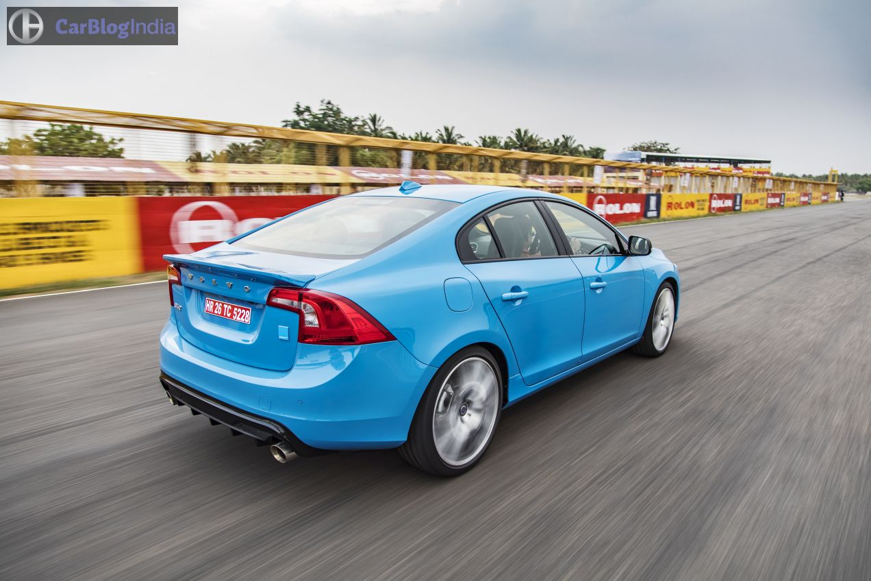 volvo s60 polestar review with price specifications 0 100 top speed images. Black Bedroom Furniture Sets. Home Design Ideas