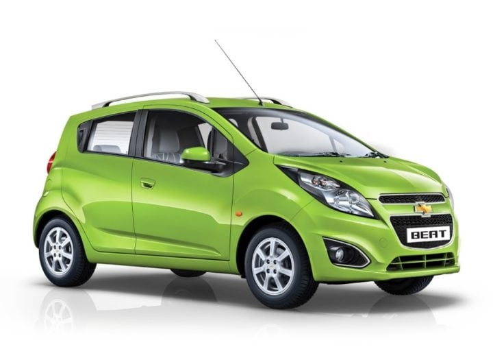 2014 Chevrolet Beat-New-Model-5