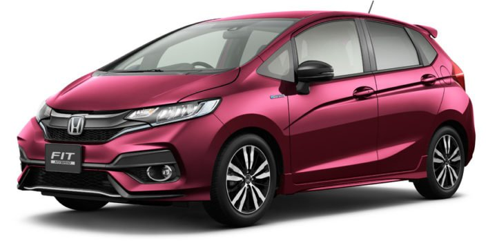 new 2017 honda jazz facelift