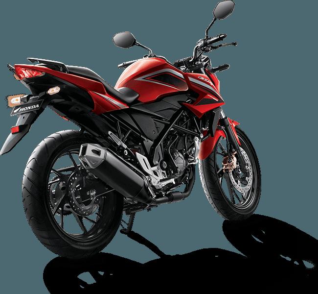 2017 Honda Unicorn 150 Images